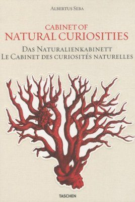 Albertus Seba, Cabinet of Natural Curiosities (25th Anniversary Edition)