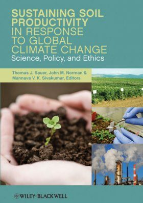 Sustaining Soil Productivity in Response to Global Climate Change