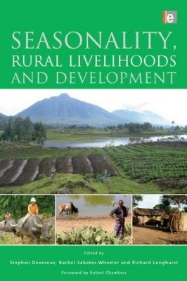 Seasonality, Rural Livelihoods and Development