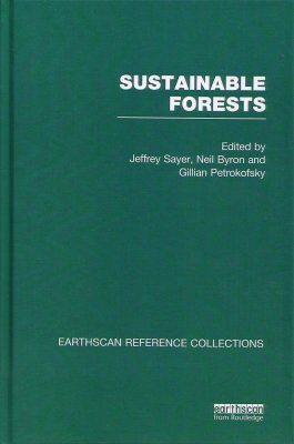Sustainable Forests (4-Volume Set)