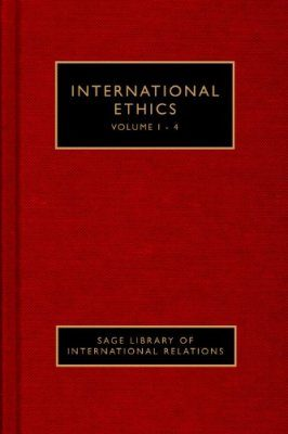 International Ethics (4-Volume Set)