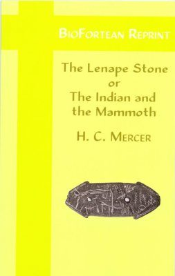 The Lenape Stone