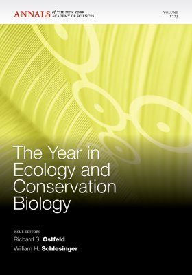 The Year in Ecology and Conservation Biology 2011