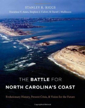 The Battle for North Carolina's Coast