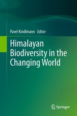 Himalayan Biodiversity in the Changing World