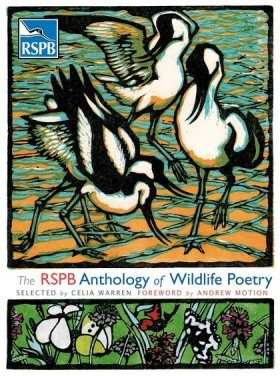 The RSPB Anthology of Wildlife Poetry