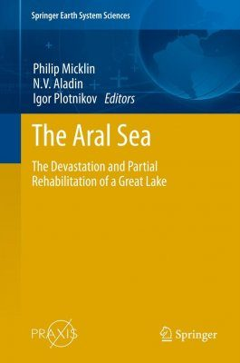 Destruction of the Aral Sea