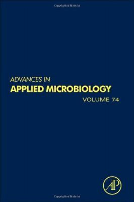 Advances in Applied Microbiology, Volume 74
