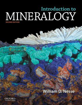 Introduction to Mineralogy (International Edition)