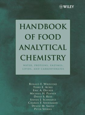 Handbook of Food Analytical Chemistry