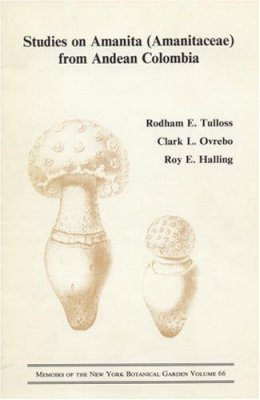 Studies on Amanita (Amanitaceae) from Andean Colombia