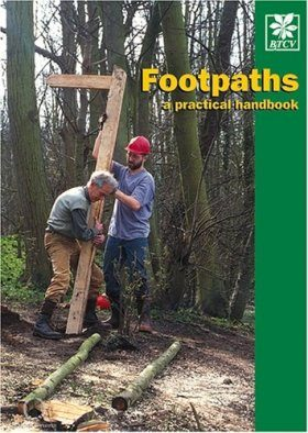 Footpaths: A Practical Handbook