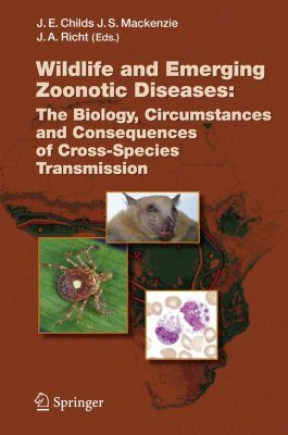 Wildlife and Emerging Zoonotic Diseases