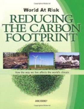 Reducing the Carbon Footprint