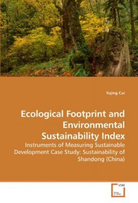 Ecological Footprint and Environmental Sustainability Index