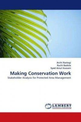 Making Conservation Work