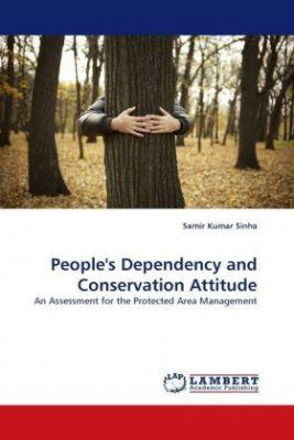 People's Dependency and Conservation Attitude