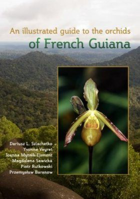 Orchids of French Guiana