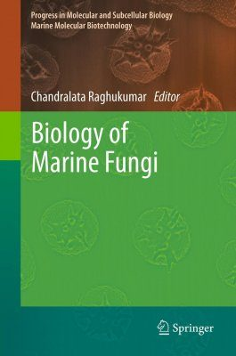 Biology of Marine Fungi