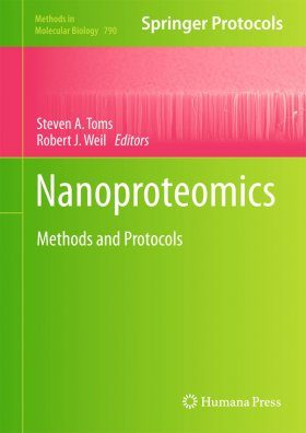 Nanoproteomics: Methods and Protocols