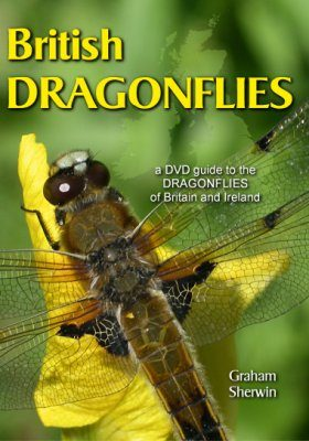 British Dragonflies (All Regions)