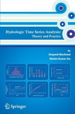 Hydrologic Time Series Analysis