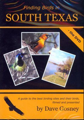 Finding Birds in South Texas - The DVD (Region 2)