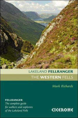 Cicerone Guide: The Western Fells