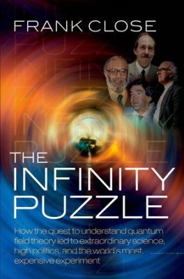 The Infinity Puzzle