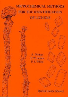 Microchemical Methods for the Identification of Lichens