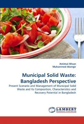 Municipal Solid Waste: Bangladesh Perspective