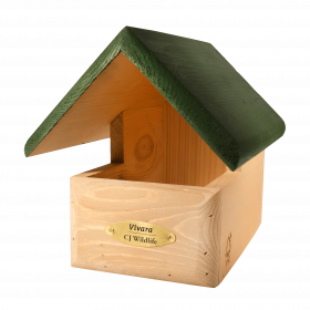 Blackbird FSC Nest Box