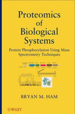Proteomics of Biological Systems