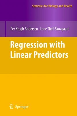 Regression with Linear Predictors