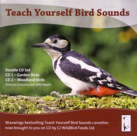 Teach Yourself Bird Sounds (2CD)
