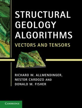 Structural Geology Algorithms