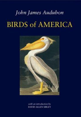 The Birds of America