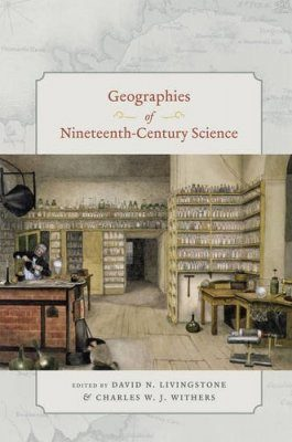 Geographies of Nineteenth-century Science