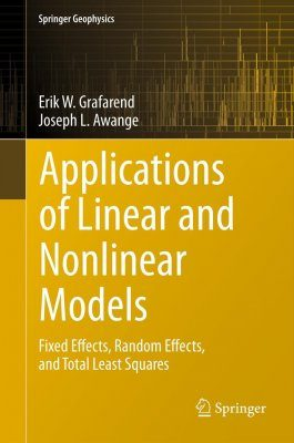 Linear and Nonlinear Models