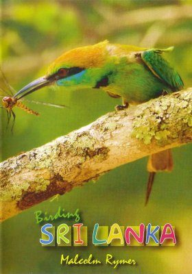 Birding Sri Lanka (All Regions)
