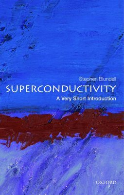 Superconductivity: A Very Short Introduction