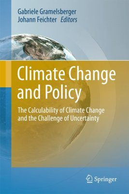 Climate Change and Policy