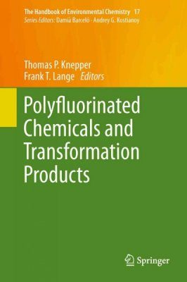 Polyfluorinated Chemicals and Transformation Products