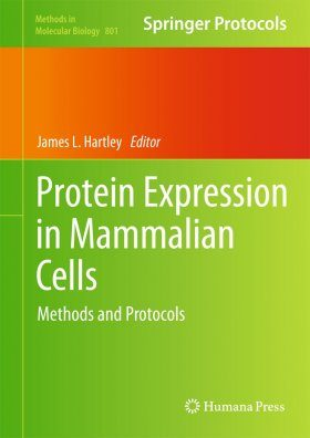 Protein Expression in Mammalian Cells