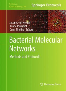 Bacterial Molecular Networks