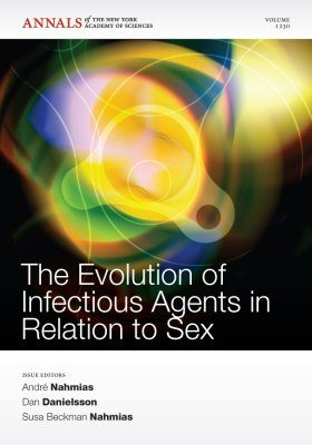 The Evolution of Infectious Agents in Relation to Sex