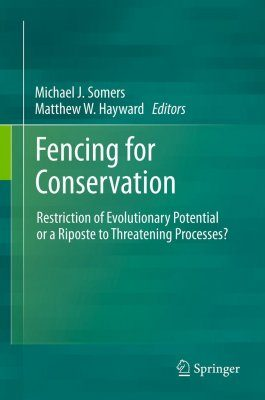 Fencing for Conservation