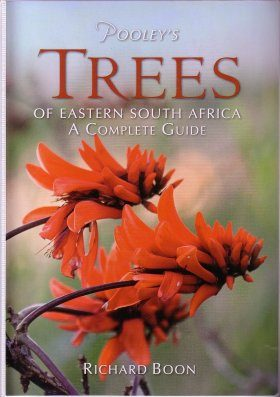Pooley's Trees of Eastern South Africa