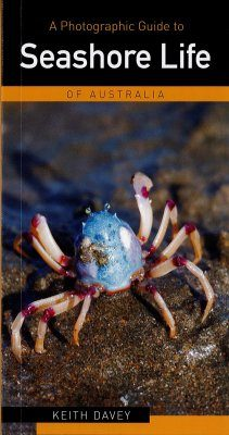 A Photographic Guide to Seashore Life of Australia