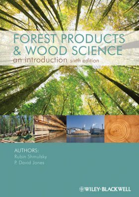 Forest Products and Wood Science